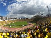COE Nacional descarta realización de partido de LigaPro con público