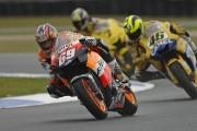 Michelin se une a las condolencias por el fallecimiento de Nicky Hayden