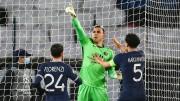 PSG empata y despide a Barcelona de la Champions League