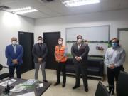 LigaPro entregó versión final del Protocolo de Medidas de Bioseguridad