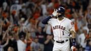 (3-1) Los Astros se exhiben ante los Yanquis y ya piensan en la Serie Mundial