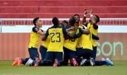 """""""Ecuador debe esperar hoy a un equipo de experiencia"""""""