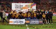Federación Catalana invertirá más de un millón de euros en fútbol territorial