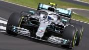 Neumáticos de zona media para el trazado variado del GP de Alemania