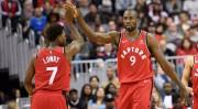 Los Raptors triunfan con Gasol de titular; Pelicans, sin Williamson