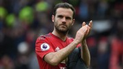 Mata renovará con el Manchester United