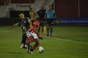 Nicolás Queiroz no seguirá en Liga de Portoviejo