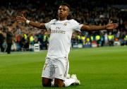 """Rivaldo: """"Rodrygo puede llevar al Madrid al nivel que había con Cristiano"""""""