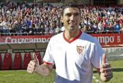 Fallece José Antonio Reyes en un accidente de tráfico en Sevilla