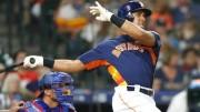Astros protagonizan remontada, Mellizos, Rays y Atléticos no ceden (Resumen)
