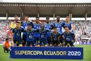 Comienza campeonato ecuatoriano con 16 equipos y Delfín como campeón defensor (Previa)