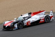 Alonso, satisfecho con su primer puesta de largo en Le Mans