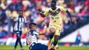 Cruz Azul de Angulo goleó a América de Ibarra
