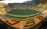 FEF promueve candidatura del Monumental para albergar final de Libertadores