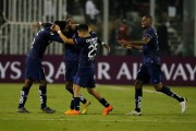 (0-1) La Universidad Católica de Ecuador elimina al Colo Colo en los penaltis