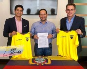 Estrada mencionó que Egas le propuso dirigir la LigaPro