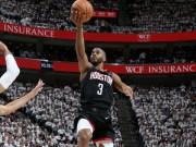 La NBA multa a Chris Paul con 35.000 dólares por hacer contacto con el árbitro