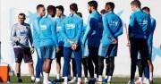 Valverde repite convocatoria para recibir al Liverpool