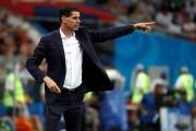 """Hierro: """"Esto es un Mundial, Irán no nos ha sorprendido"""""""