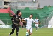 Cumbayá FC manda en la Serie B