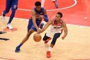 Williamson, Durant y Quickley definen triunfos de Pelicans, Nets y Knicks (Resumen)