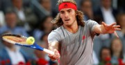 Tsitsipas desbanca a Federer del podio anual y Nadal acecha a Djokovic