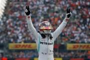 Lewis Hamilton admite que desea seguir con Mercedes después de 2020