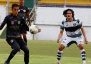 Sorprendieron a Cumbayá, pero sigue liderando la Serie B