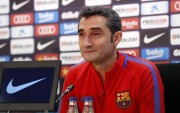 """Valverde, en una carta de despedida: """"He vivido momentos alegres y duros"""""""