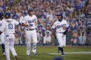 Dodgers, Cachorros y Bravos consolidan lideratos; Tatis Jr. pega grand slam (Resumen)