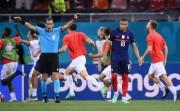 Definidos los cuartos de final de la Eurocopa