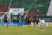 (0-2) Gran triunfo de Técnico Universitario en Portoviejo