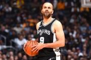 Los Spurs retiraran el No.9 de Tony Parker