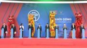 Hanoi comienza la construcción de su circuito de Fórmula Uno