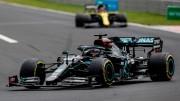 La F1 añade tres carreras en el Nürburgring, Portimao e Imola