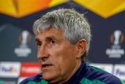 Setién da el salto a Barça para plasmar su concepción del fútbol