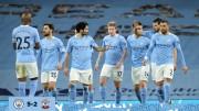 Manchester City retorna a la senda del triunfo con goleada