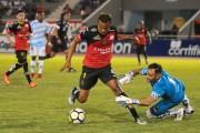 Jacson Pita espera arreglo con Deportivo Cuenca para salir a Paraguay
