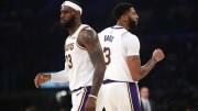 Nadie, incluido James, quiere ya hablar de la crisis de la NBA con China