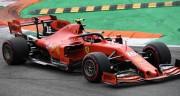 Leclerc vuelve a ganar y se erige como el líder de Ferrari
