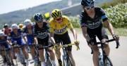 El Gobierno francés movilizará 23.000 agentes para proteger Tour de Francia