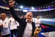 """Deschamps: """"España ganó un Mundial con 8 goles; nosotros con 14"""""""