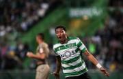 Asistencia de Plata en triunfo del Sporting de Lisboa