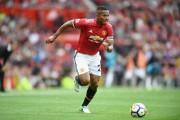 Antonio Valencia se despidió del United