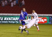 Sebastián Rodríguez se refirió a su futuro futbolístico
