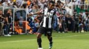 Juan Cazares tendrá una nueva oportunidad en Atlético Mineiro