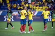 México se enfrentará a Ecuador en un partido amistoso en junio