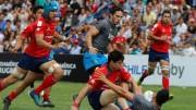 El mundial de Rugby 7 de 2022 se disputará en Sudáfrica