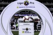 LigaPro ratifica partidos los lunes