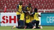 Ecuador definió nómina para Copa América de Brasil
